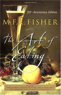 The Art of Eating, 50th Anniversary Edition