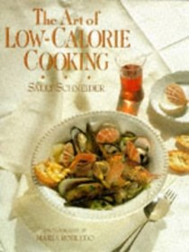 The Art of Low Calorie Cooking