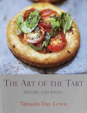 The Art of the Tart: Savory and Sweet (USA)