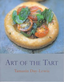 The Art of the Tart: Savory and Sweet (UK)