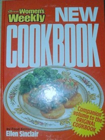 The Australian Women's Weekly New Cookbook