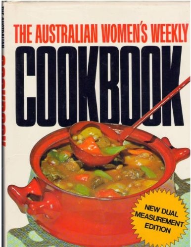 The Australian Women's Weekly Original Cookbook