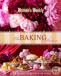 The Baking Collection: A Selection of Classic Baked Treats to Share