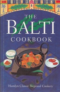 The Balti Cookbook