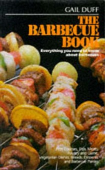 The Barbecue Book
