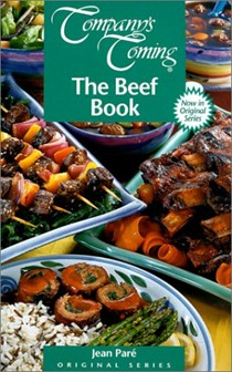 The Beef Book (Company's Coming)