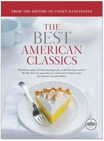 The Best American Classics