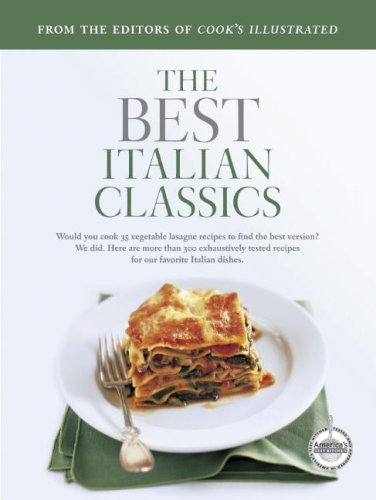 The Best Italian Classics