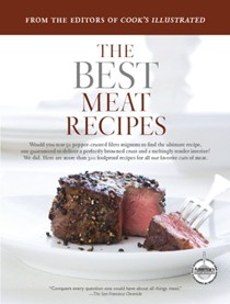 The Best Meat Recipes, A Best Recipes Classic