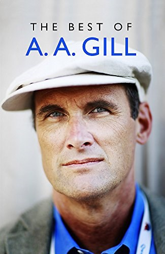 Best of A.A. Gill