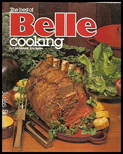 The Best of Belle Cooking