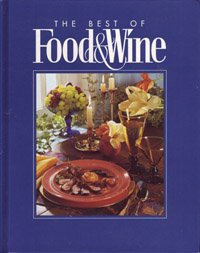The Best of Food & Wine: 1993 Collection