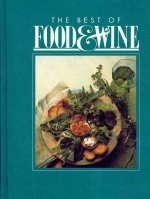The Best of Food & Wine: 1992 Collection