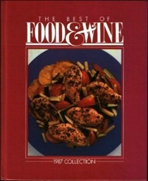 The Best of Food & Wine: 1987 Collection