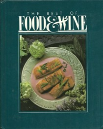 The Best of Food and Wine: 1988 Collection