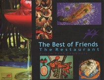 The Best of Friends: The Restaurant Phnom Penh Cambodia