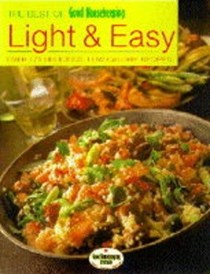 The Best of Good Housekeeping: Light and Easy