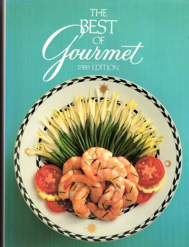 The Best of Gourmet 1989