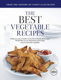 The Best Vegetable Recipes