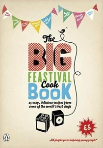 The Big Feastival Cookbook