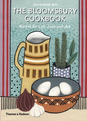 Bloomsbury cookbook