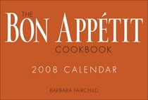 The Bon Appetit Cookbook Calendar