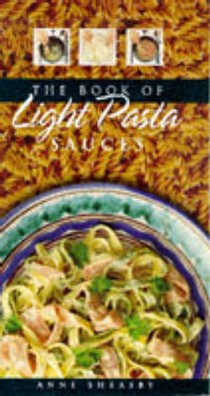 The Book of Light Pasta Sauces
