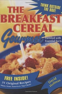 The Breakfast Cereal Gourmet