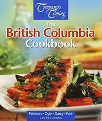 The British Columbia Cookbook