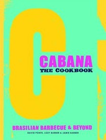 The Cabana Cookbook