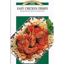 The Canadian Living Cooking Collection: Easy Chicken Dishes