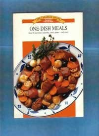 The Canadian Living Cooking Collection: One-Dish Meals