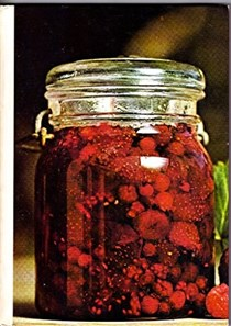 The Canning & Preserving Cookbook