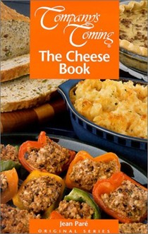 The Cheese Book (Company's Coming)