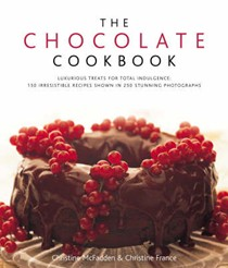 The Chocolate Cookbook: Luxurious Treats for Total Indulgence: