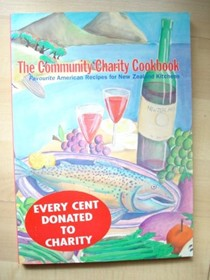 The Community Charity Cookbook