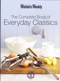 The Complete Book of Everyday Classics
