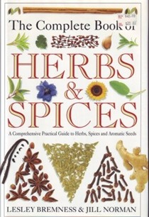 The Complete Book of Herbs and Spice
