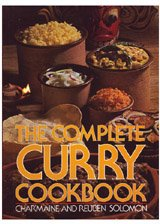 The Complete Curry Cookbook