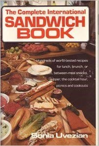 The Complete International Sandwich Book