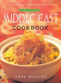 The Complete Middle East Cookbook