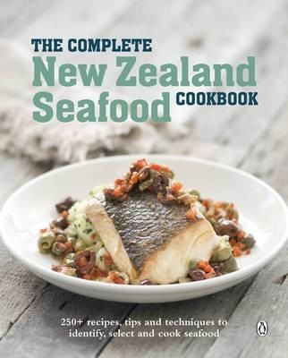 The Complete New Zealand Cookbook