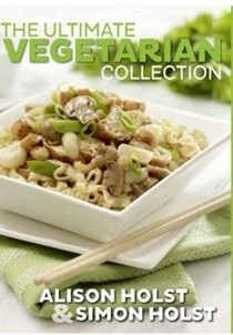 The Complete Vegetarian Collection