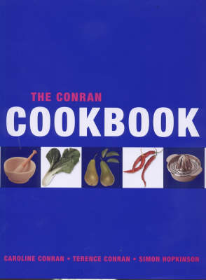 The Conran Cookbook