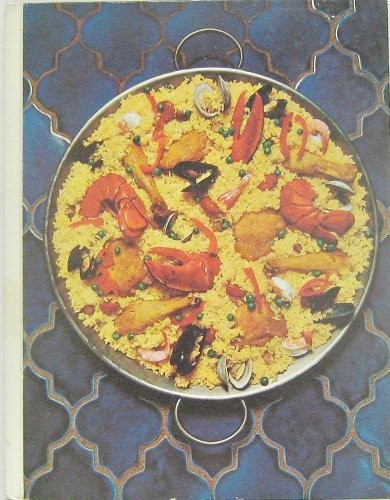 The Cooking of Spain and Portugal (Foods of the World)