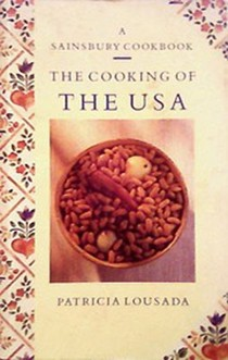 The Cooking of the USA: A Sainsbury Cookbook
