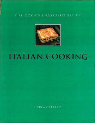 The Cook's Encyclopedia of the Italian Kitchen