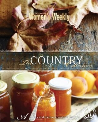 The Country Collection: A Bounty of Delicious Country Favourites