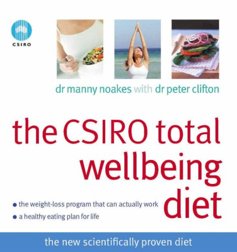 Csiro Well-Being