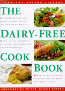 The Dairy-free Cookbook